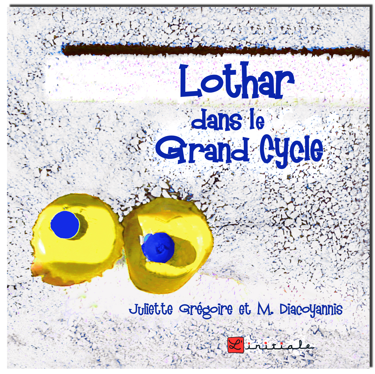 couverture Lothar