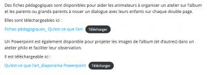 Le site de F Galichet